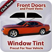 electric window film