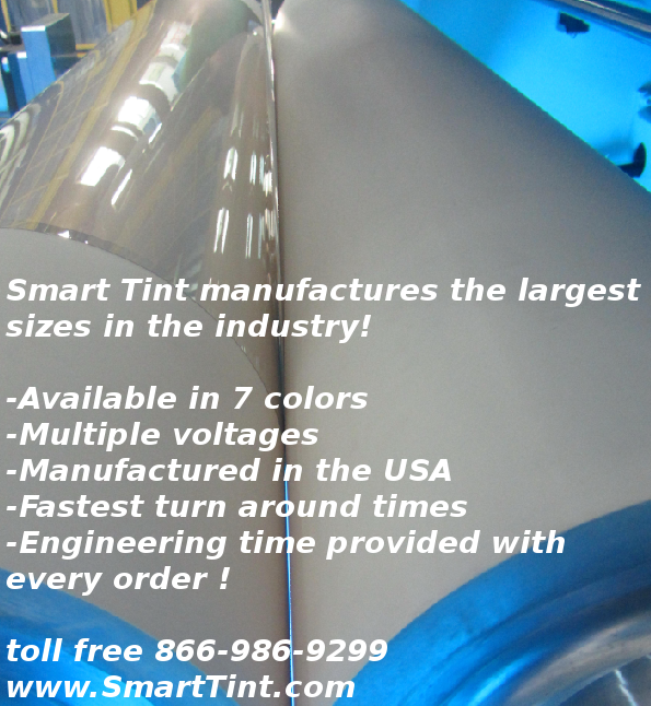 smart tint manufactured in the usa