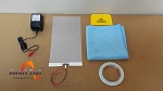 LOW VOLTAGE SAMPLE KIT / POWER SUPPLY / INTALLATION TOOLS/ FREE SHIPPING