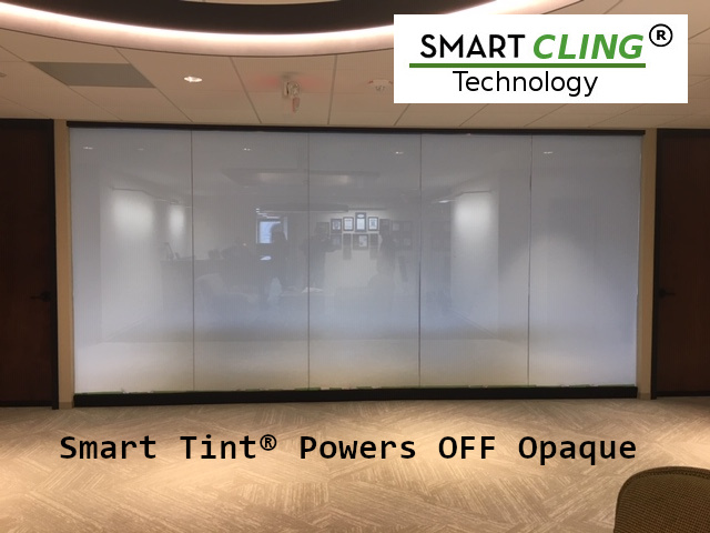 smart film glass pdlc film