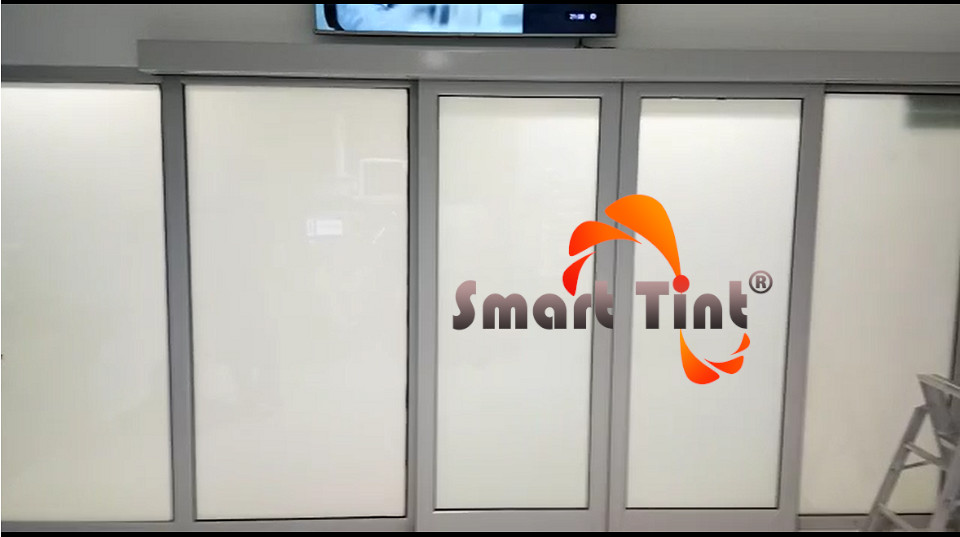 Smart Tint Installed & Operating in University Hospital ICU