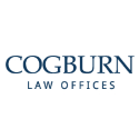 Cogburn Law offices powered by Smart Tint