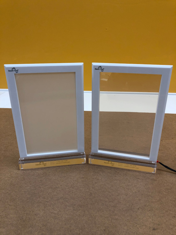 smart tint display