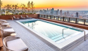 Smart Tint® NYC Rooftop Outdoor Pool