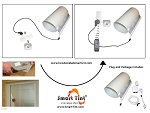 Switchable Smart Tint Plug and Play System - 12