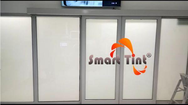 Smart Tint Hospital ICU