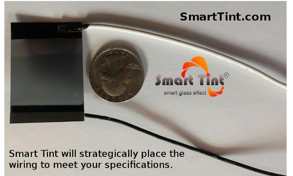 smart tint wiring