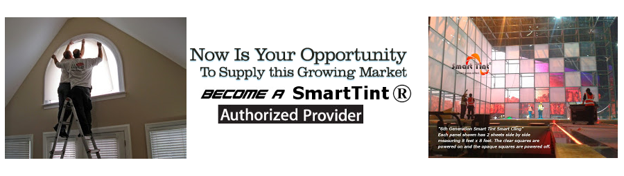 Smart Tint Authorized provider