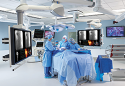 Smart Tint Medical Surgical Room