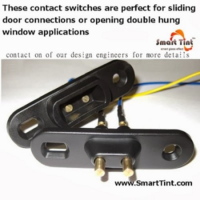 Contact switch